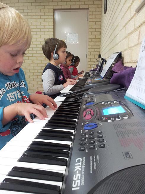 M4K keyboards